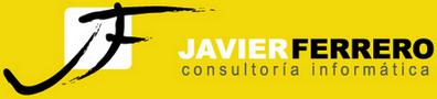 Javier Ferrero